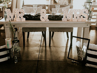 Wedding Catering Food Trends for 2017
