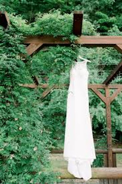 Her Wedding Dress