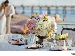 Dream Wedding Menu: It's Super Easy to make it Happen!