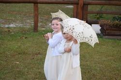 Brides in Training