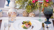 San Diego Catering Food Trends