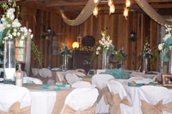 The Brides Settings