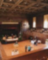 Town Hall Auditorium, Arlington, MA