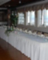 Winthrop Yacht Club, Winthrop, MA