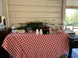 Catering Drinks