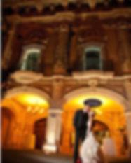 San-Diego-History-Center-Events-Wedding-
