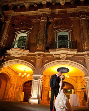 San-Diego-History-Center-Events-Wedding-