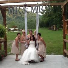 The Brides Maids