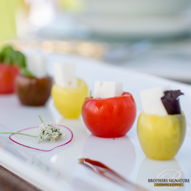 appitizer caterer
