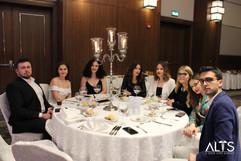 ALIS'19 - Gala Yemeği