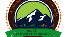 Denver HomeGrown Festival