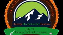 Denver HomeGrown Festival