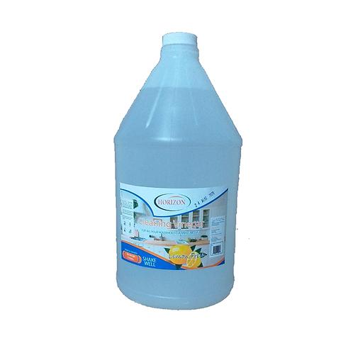 Horizon - Lemon Fresh Cleaning Vinegar - 3.79 Litre (1 Gallon) - 4 Case