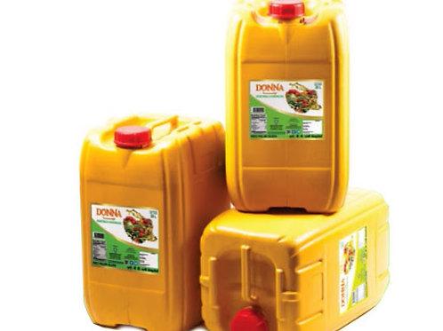 Vegetable Oil (17.5ltrs.)