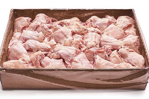 Chicken Back (Peco) 30lbs. Box
