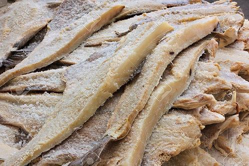 Salted Cod Fish (20lbs)