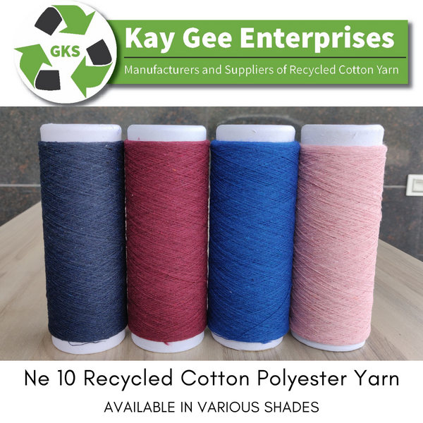 Ne 10 Recycled Cotton Polyester Yarn.png