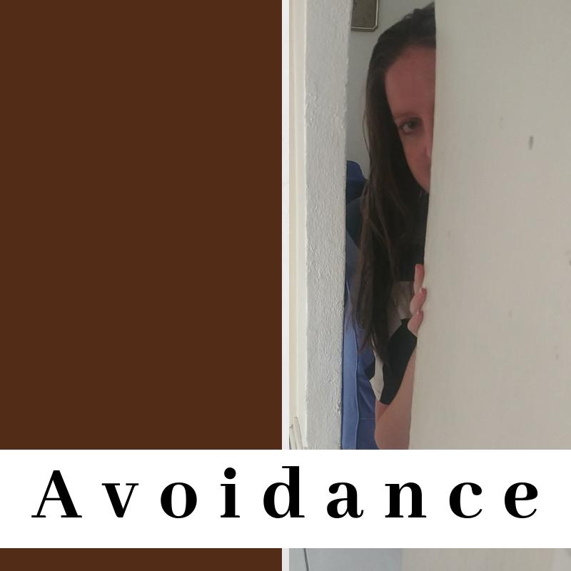 Avoidance ...