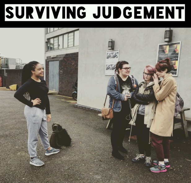 SURVIVING JUDGEMENT