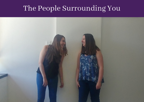The People Surrounding You