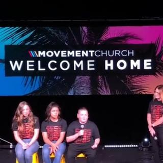 Movement Church OC