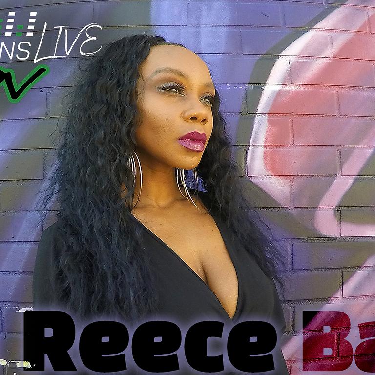 Ria Reece Band (1)