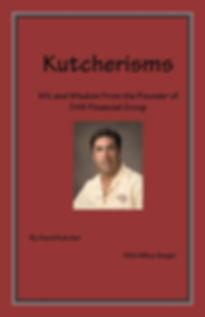 DAK Financial Group Book - Kutcherisms