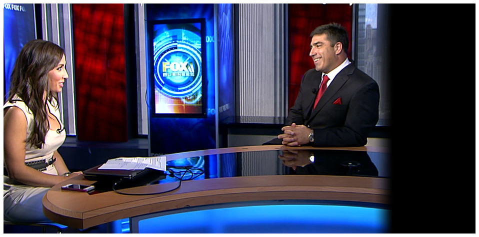 DAK Financial Group - Fox News - How to be successful during the distribution phase of retirement