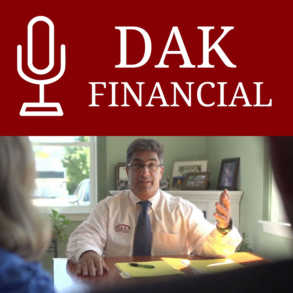 DAK Financial Podcast - DAK Financial Group