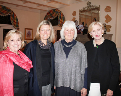 How to Wow Event Committee Members with Mary Keen