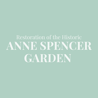 Restoration of the Historic Anne Spencer