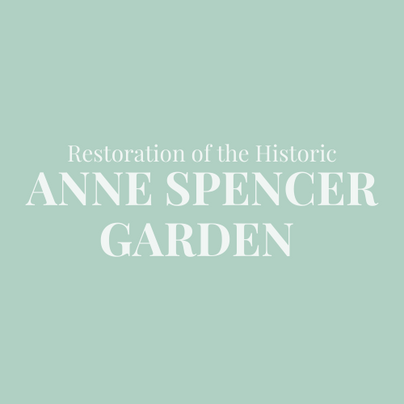 Restoration of the Historic Anne Spencer