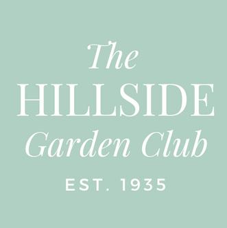 The Hillside Garden Club | est. 1935