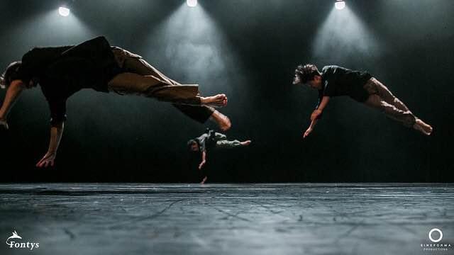 Fontys Dance Academy