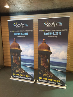 Retractable banner Stands Illinois Great Display Company