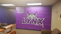 LYNX Lincoln College, IL