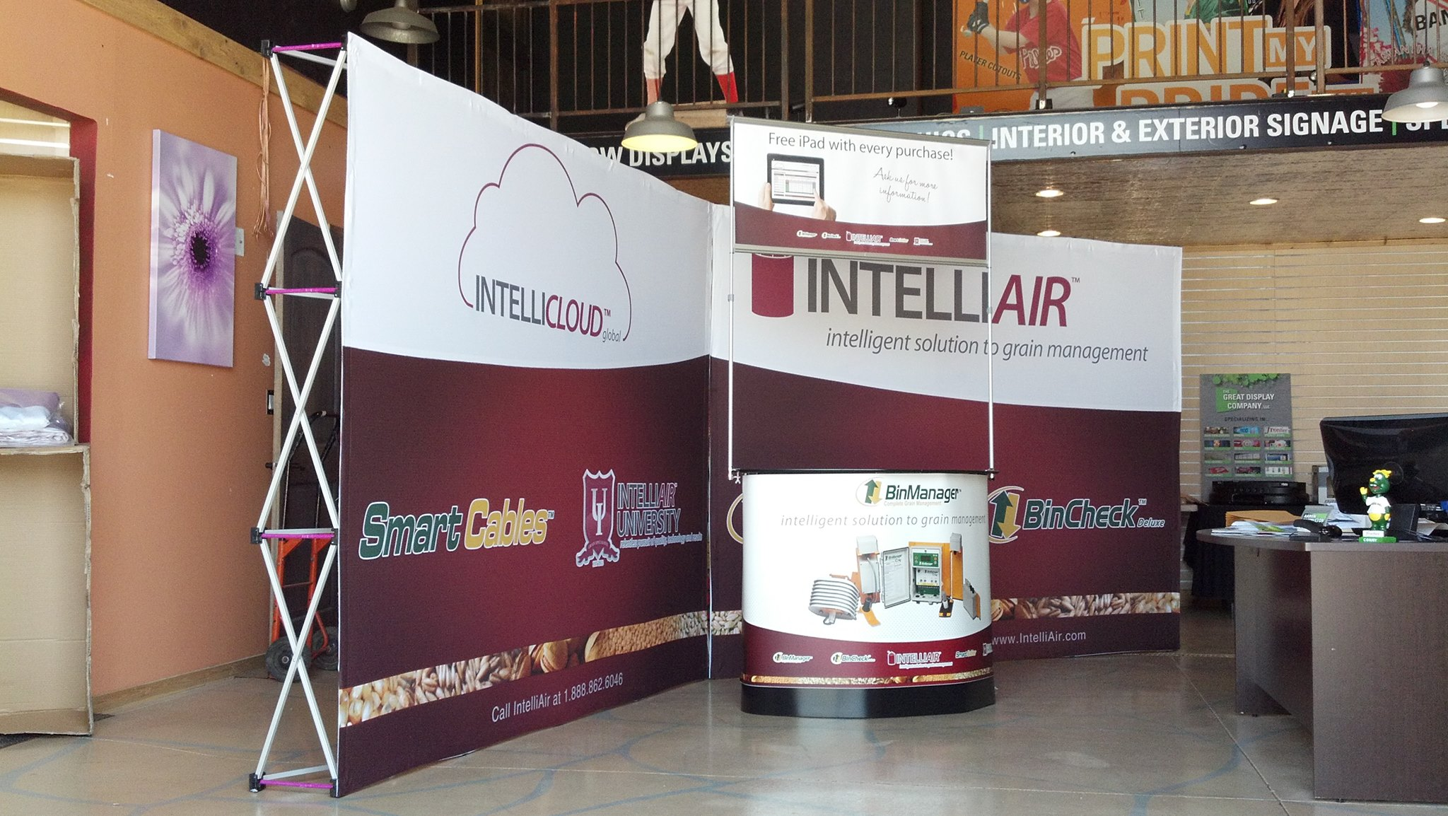 Intelliair