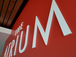 ISU The Atrium