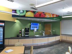 OSF Cafeteria
