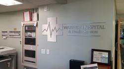 Warner Hospital & Health Services
