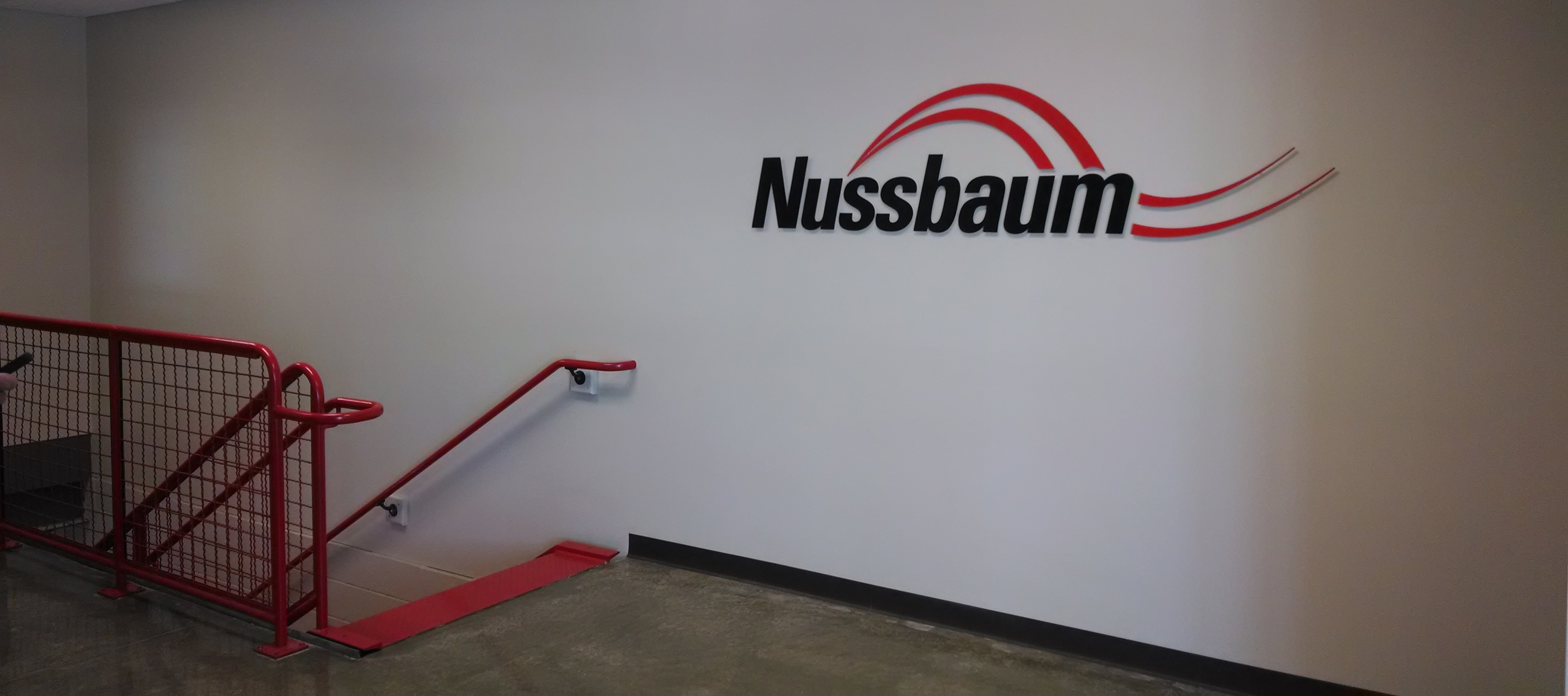 Nussbaum Transportation