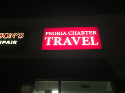 Peoria Charter Travel - Normal, IL
