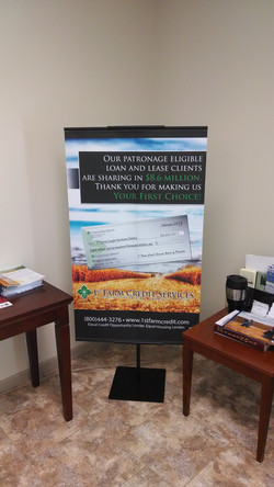 First Farm Credit Services