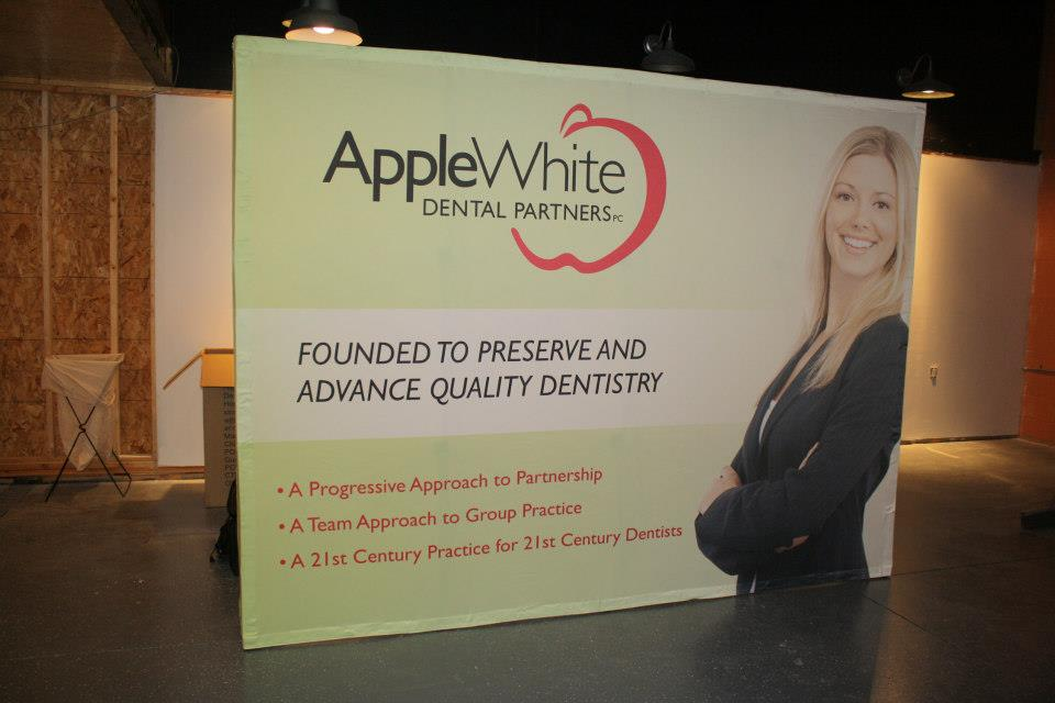 Apple White Dental Partners