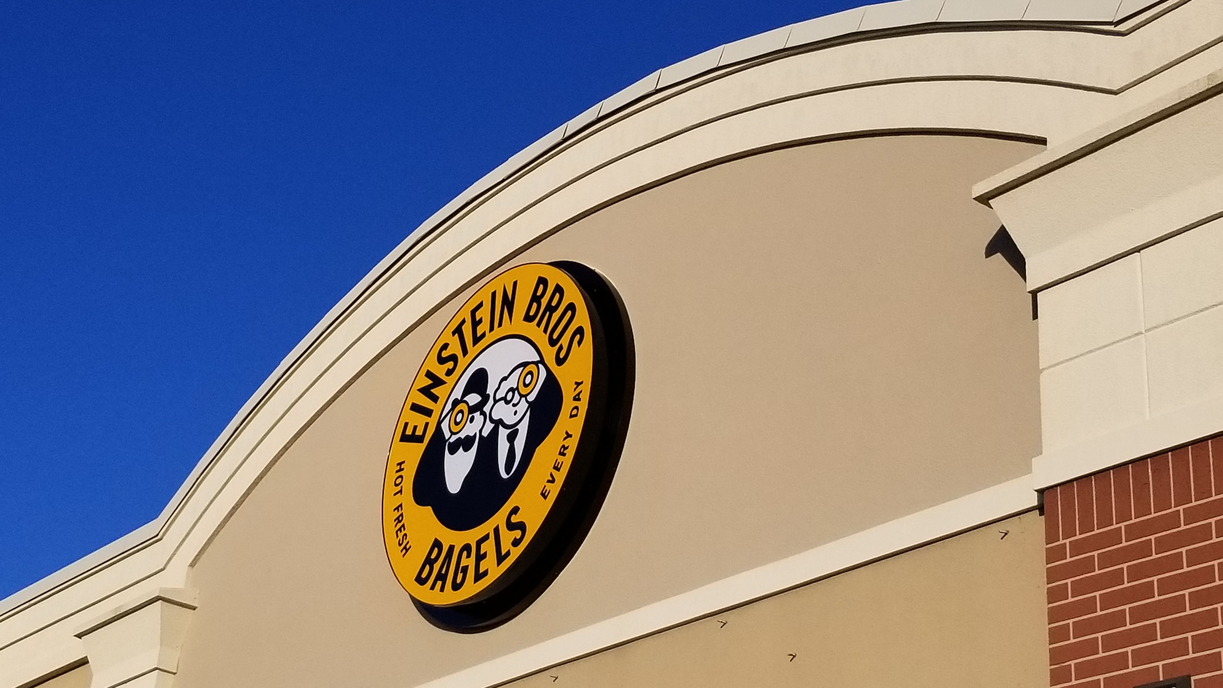 Einstein Bros - Bloomington, IL