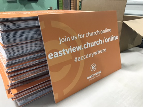 Eastview Christian Church