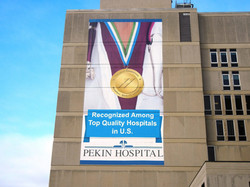 Pekin Hospital