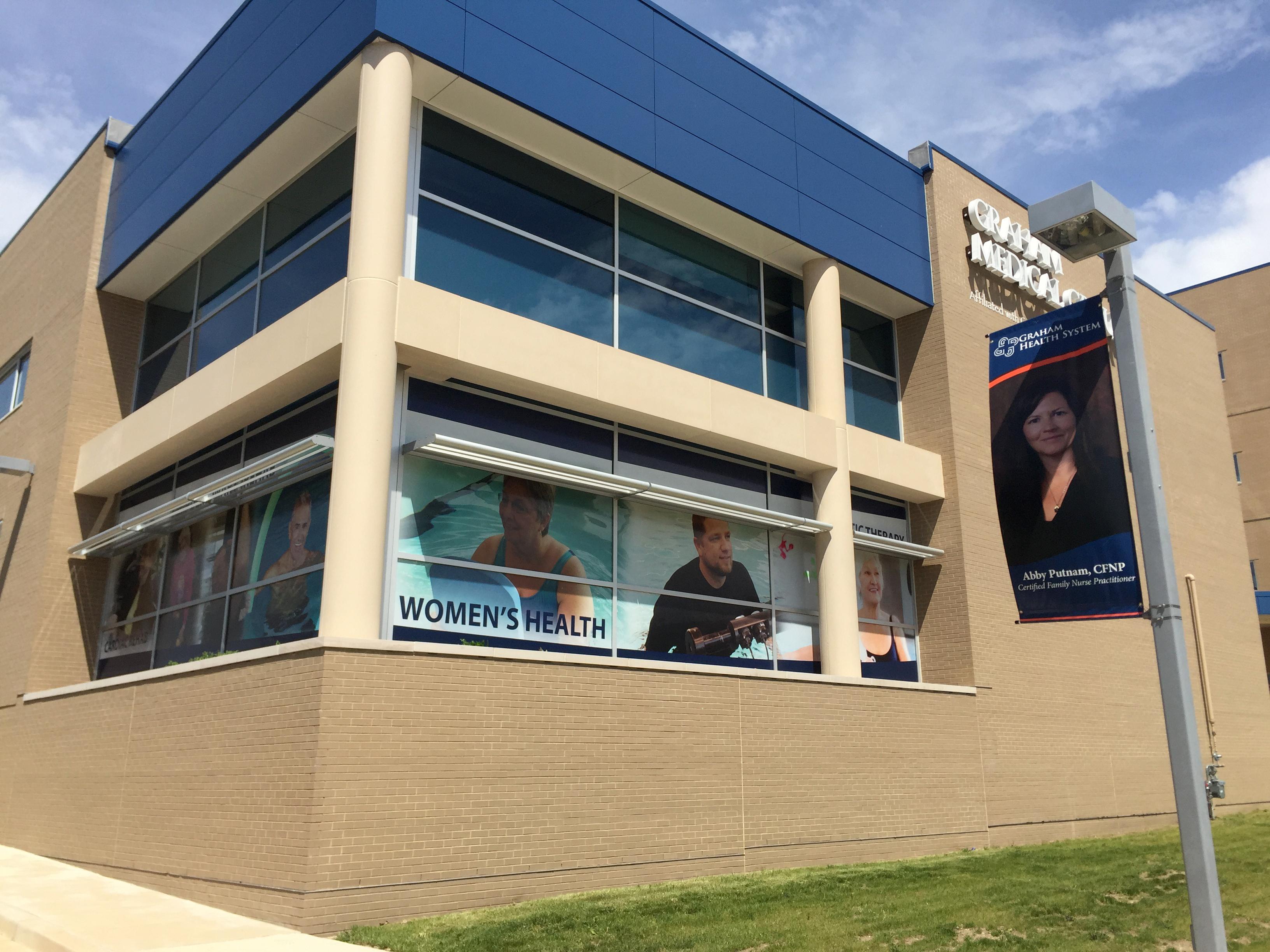 Graham Health System - Canton, IL