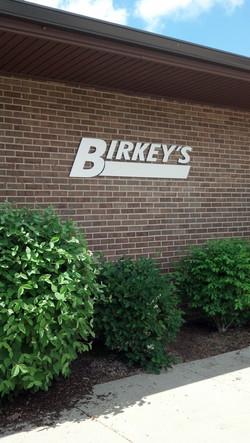 Birkey's