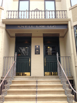 Knell Law